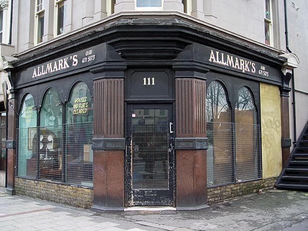 Brixton Ten Years Ago The Queen Pub Medussa Brixton