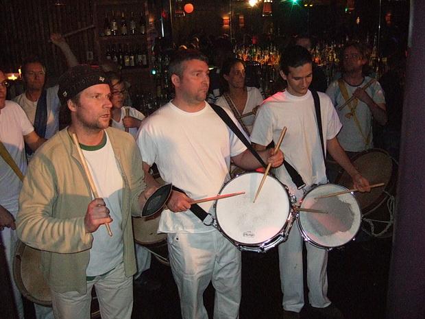 Brixton Ten years Ago - Dogstar, Babalou, Fridge Bar and Coldharbour Lane, November 2005