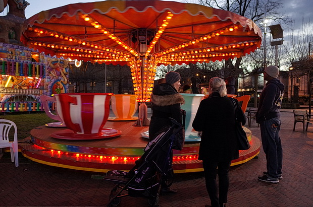 events winter fair square