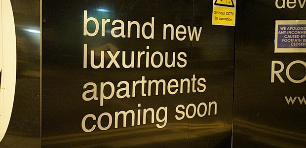 From community asset to luxurious flats: Mango Landin sums up the state of Brixton. January 2016