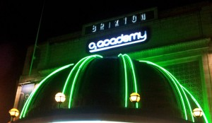 Johnny Marr @ 02 Academy Brixton | London | United Kingdom
