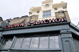 Quiz Night @ Crown and Anchor | London | United Kingdom