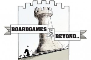 Board Games & Beyond: Games Night @ Upstairs at the Ritzy | London | United Kingdom
