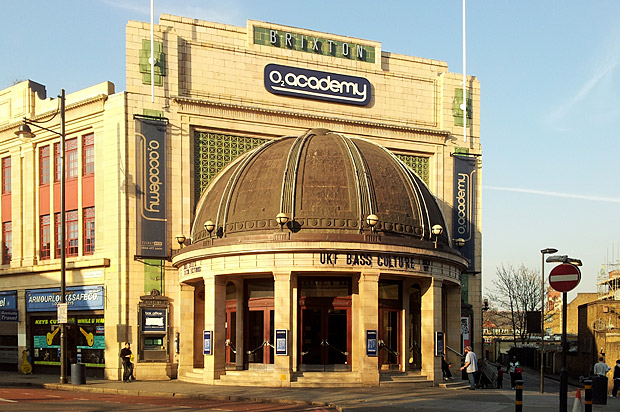 Brixton Academy - the ultimate list of bars and pubs for pre-gig drinks