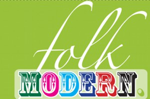 Folk Modern @ Upstairs at The Ritzy | London | United Kingdom