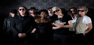 Alabama 3 presents...Outlaw with Alabama 3 (Live and Unplugged), A Guy Called Gerald, 2 Bad Mice and more @ Jamm | London | United Kingdom