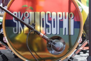 Catch A Fire Reggae with Skillosophi @ Upstairs at The Ritzy | United Kingdom
