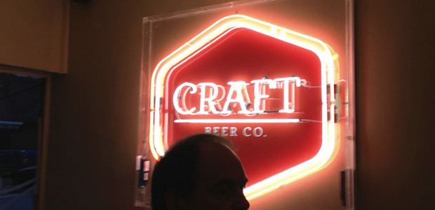 Sunday 31st May: Sunday Session at the Craft Beer Co