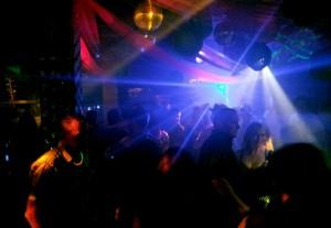 IllusiOm & Friends Presents: ThallOm Birthday Bash @ Club 414 | London | United Kingdom