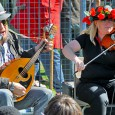 Folks of a folkie persuasion are invited along to the Brixton Windmill this afternoon to take part in lively, round-the-table session of folk music.