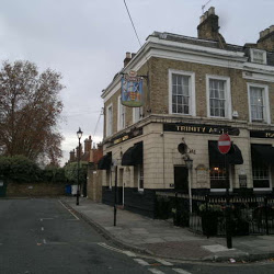 The pub quiz @ Trinity Arms | London | United Kingdom