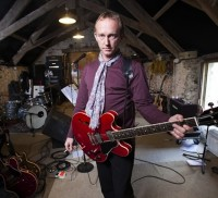 Absent Kelly Presents Steve Cradock  @ Jamm | London | United Kingdom