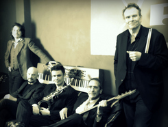 Alice in Grooveland quintet - live Jazz at the Effra Hall Tavern @ Effra Hall Tavern | London | England | United Kingdom