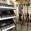 BEM Music, Coldharbour Lane closes - a sad day for Brixton musicians
