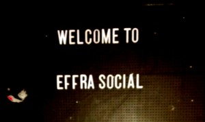 Thursday is the new the new Friday @ Effra Social