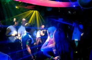 Spaced @ Club 414 | London | United Kingdom