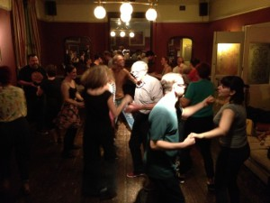 The Diamond Jive Club: Jive Dancing Classes @ Prince Regent | London | United Kingdom