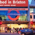 BrixtonBuzz guide to hotel, hostel, B&B and guest house accommodation in and around Brixton