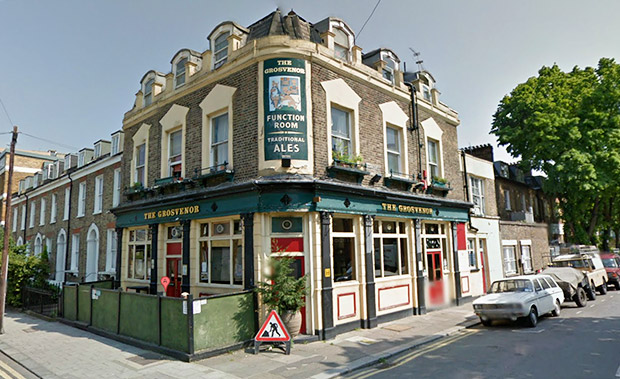 Stockwell Grosvenor pub and music venue 'sold to Golfrate property developers'