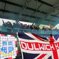 Half price football tonight as Dulwich Hamlet take on Barkingside in the London Senior Cup