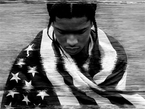 A$AP Rocky live @ O2 Academy Brixton | London | United Kingdom