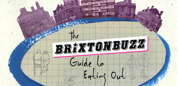 Looking for something to eat in Brixton? Check out the ultimate Brixton eating out guide