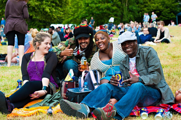 Crystal Palace Overground Festival to return in June 2017