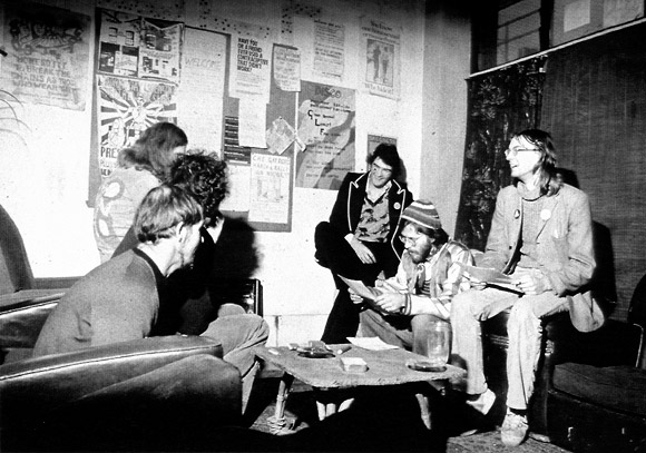Brixton history: The Brixton Fairies and the South London Gay Community Centre