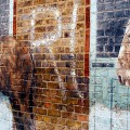 Iconic mural under threat at Mauleverer Road, London SW2