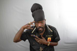 Roots Rock Reggae with Ras Charmer and Ras Chanter @ Hootananny | London | United Kingdom