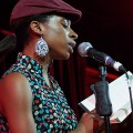 Brixton Book Jam pulls in a big crowd, Hootananny, 8th July 2013