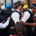Heavy police activity expected in Brixton today as 'day of action' targets streets crime, gangs and anti social behaviour