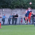 Photo report from Dulwich Hamlet 1 - 4 Millwall, Tues 30th July 2013