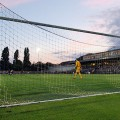 Photos from pre-season friendly at Dulwich Hamlet as Crystal Palace triumph 4-1