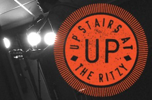 Tony Volker @ Upstairs at The Ritzy | London | United Kingdom