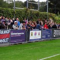 Dulwich Hamlet battle out a 1-0 win over a tough Canvey Island team