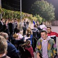 A conga line forms as Dulwich Hamlet triumph 2-0 over Margate FC