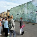 Mural safe as planning permission is refused for the Mauleverer Road, SW2 development