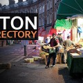 Brixton information and listings directory launched
