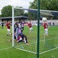 Dulwich Hamlet carve out a 4-2 victory over a well organised Lewes