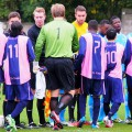 Dulwich Hamlet battle hard to beat Billericay Town 2-1 at Champion Hill, south London