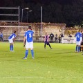 Dulwich Hamlet see off rivals Tooting and Mitcham Utd on a chilly October evening