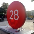 Currently occupying the centre of Windrush Square in Brixton is this massive circular sign sporting the number '28.' It's part of the NHS Stoptober smokingchallenge, which asks smokers to quit […]