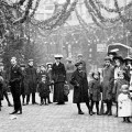 An Edwardian Christmas in Brixton