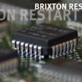 Get your computers and gadgets fixed for free at the Restart Party at the Brixton Pound Shop, Mon 11th Jan