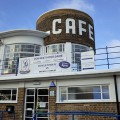 Dulwich Hamlet triumph at the Art Deco splendidness of Enfield Town in 7 goal thriller