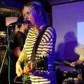Misty Miller at Brixton Offline Club - photos