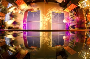 Pongathon: ping pong party  @ Prince Of Wales | United Kingdom