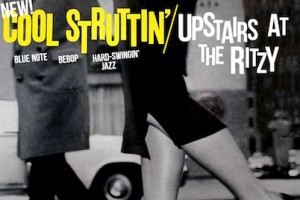 Cool Struttin' @ Upstairs at The Ritzy | United Kingdom