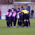 Dulwich Hamlet scramble 2 goals past Hendon in scrappy battle